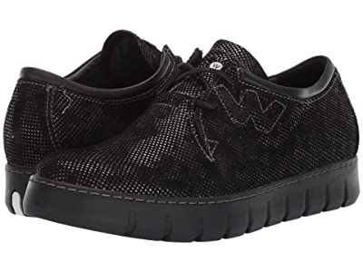 Wolky Timba (Anthracite) Women