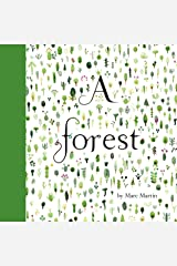 A Forest Hardcover