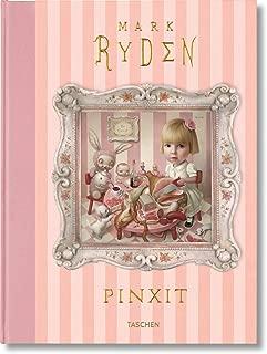 Mark Ryden. Pinxit (Multilingual Edition)