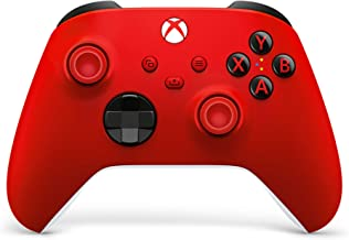 Xbox Wireless Controller, Pulse Red