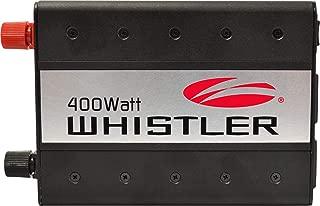 Whistler XP400i-a Power Inverter: 400 Watt Continuous/800 Watt Peak Power