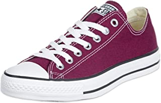 Converse Chuck Taylor All Star Season, Baskets Basses Mixte