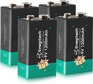 Best multimeter 9v battery Reviews