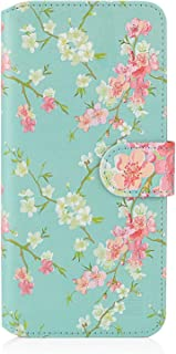 32nd Floral Series 2.0 - Design PU Leather Book Wallet Case Cover for Apple iPhone 11 Pro Max (6.5