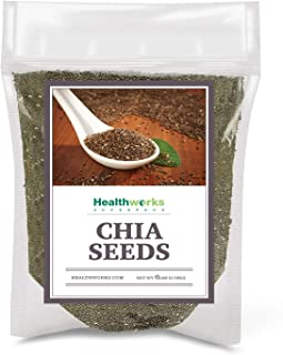 chia seeds for weight loss by Healthworks