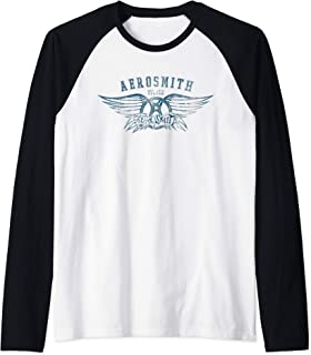 Aerosmith - Est. 1970 Manche Raglan