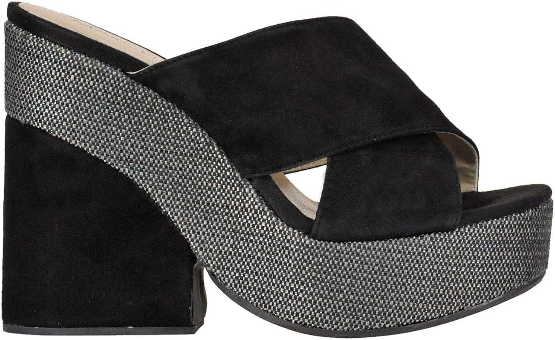 MARCELA YIL Kvinnliga MCGLCATT0005083E Sandaler Sandaler Sandaler  högkvalitativ äkta