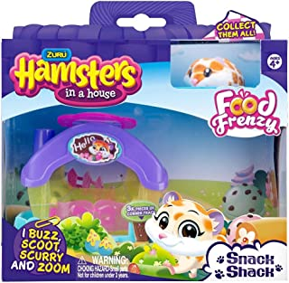 Best nibbles the hamster Reviews