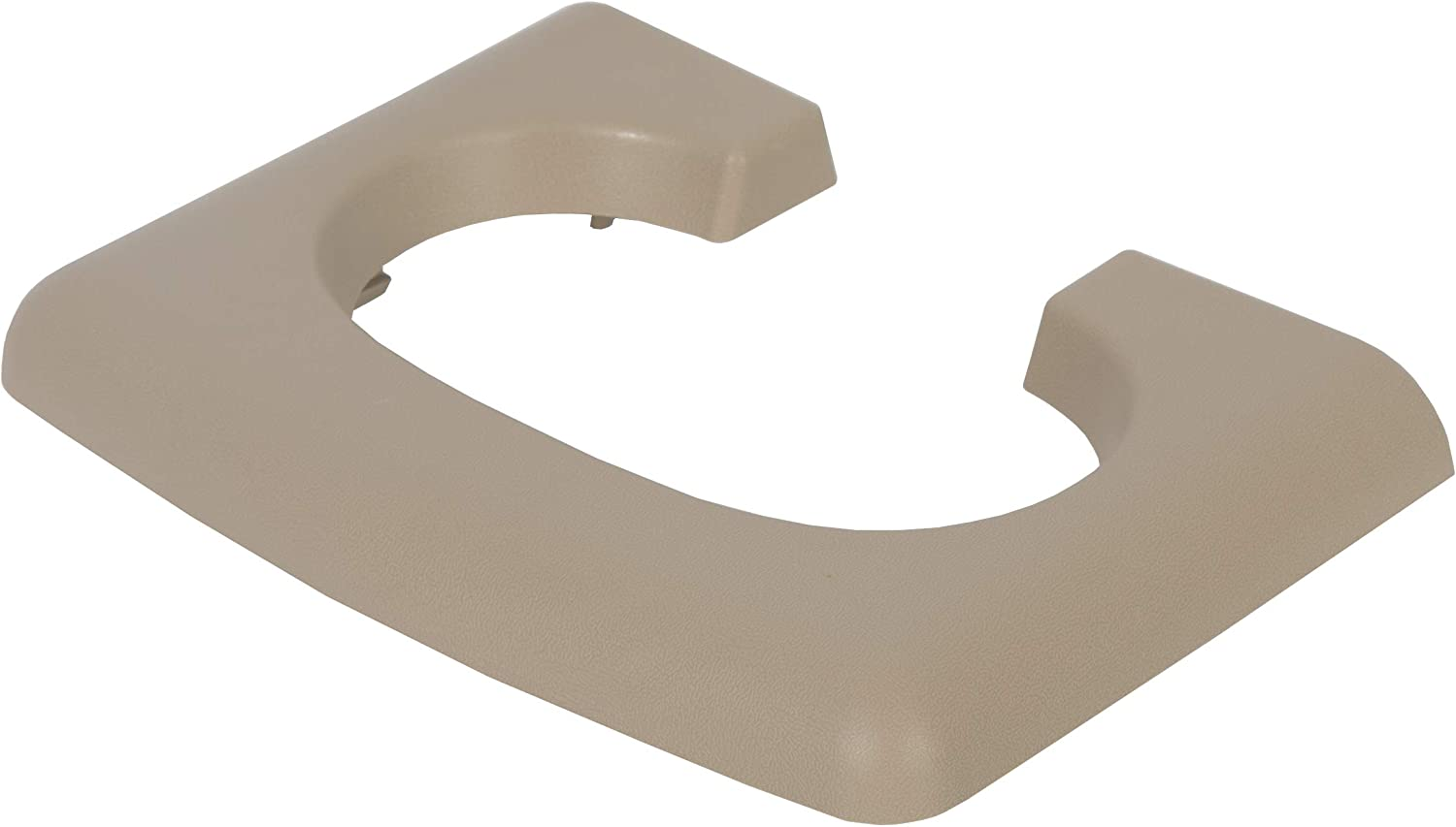ECOTRIC sale Compatible Center quality assurance Console Cup Holder Replace Pad Armrest