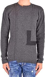 ISABEL BENENATO Luxury Fashion Mens Sweater Summer