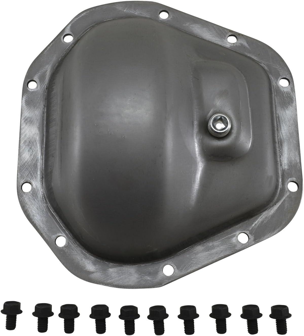 Elegant Yukon Gear Axle YP C5-D60-REV Steel Cover Revers Dana 60 for Milwaukee Mall