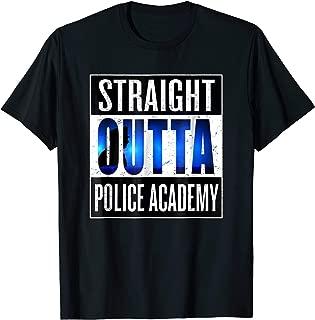 police academy shirt