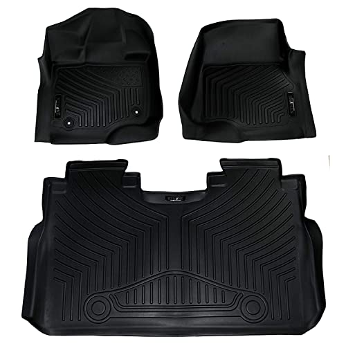 Truck Mats For Ford F150 Amazon Com
