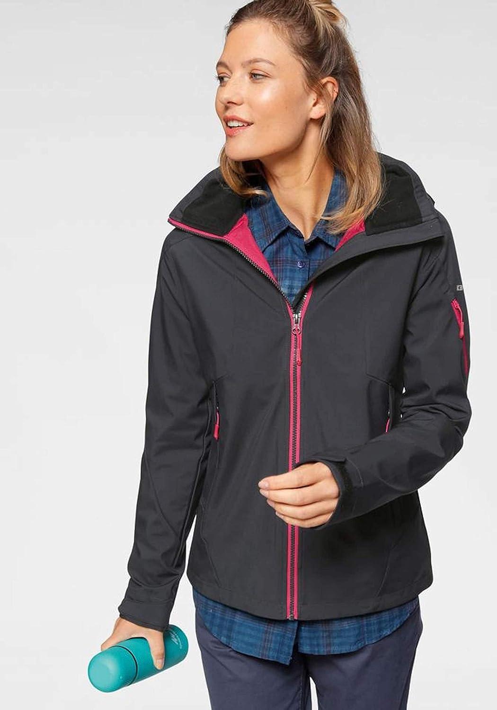 Icepeak Womens Boise Softshell Jacket