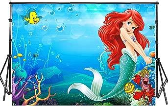 princess digital backdrop