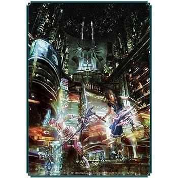 ファイナルファンタジー カードスリーブ XIII-2 <A>