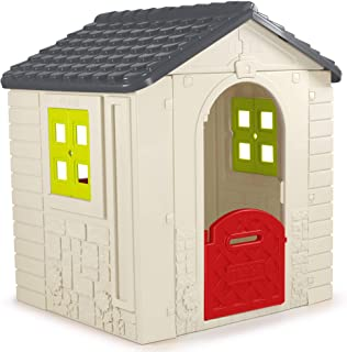 FEBER - Casa Wonder House, para niños y niñas de 2 a 7 años (