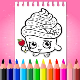 free doll coloring pages