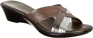 Womens Abide Dress Sandals 16W Short