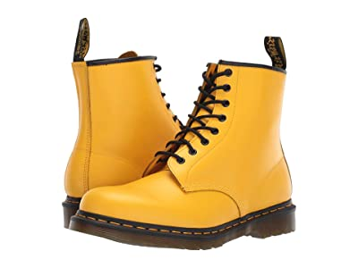 Dr. Martens 1460 Core (Yellow) Boots
