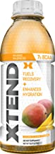 Scivation XTEND On The Go, Branched Chain Amino Acids, Bcaas, Zero Sugar Hydration & Muscle Recovery Drink with Electrolyt...