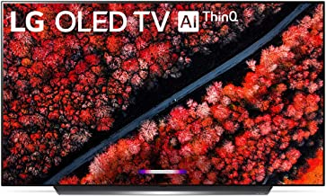 """LG OLED55C9PUA C9 Series 55"""" 4K Ultra HD Smart OLED TV (2019) (Renewed)"""