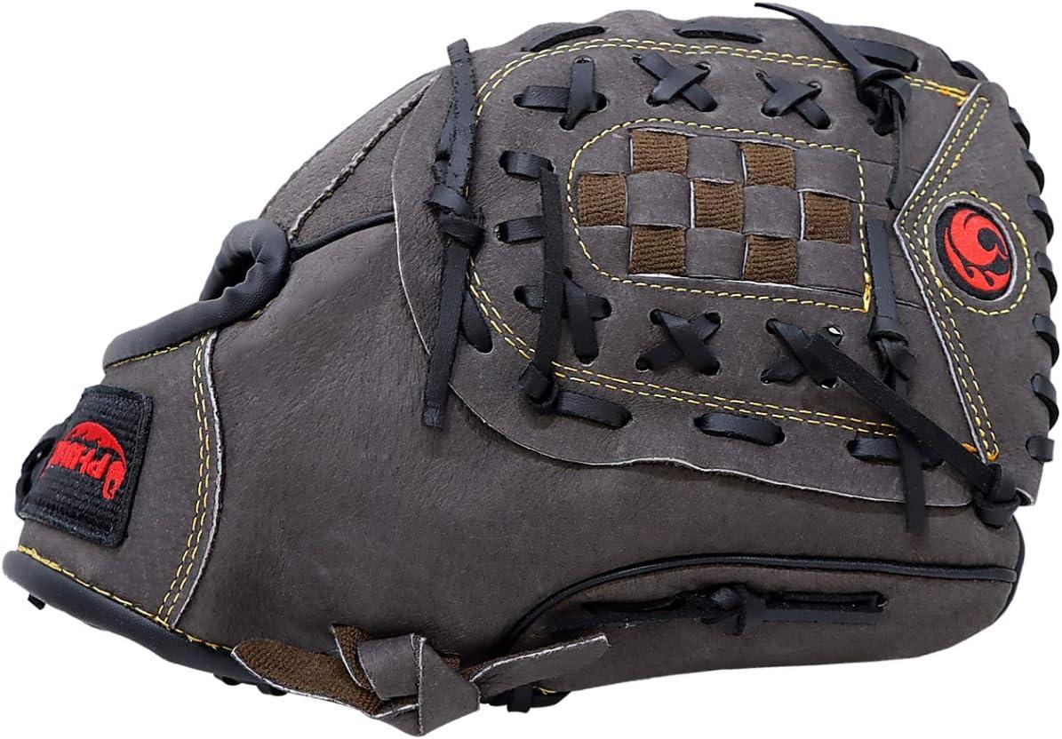 PHINIX 11 Youth Baseball Glove Closed Web