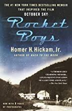 Best homer hickam books Reviews