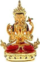 Generic Avalokitesvara Buddha Statue Tibetan Home Temple Buddhist Supplies