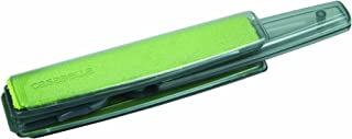 Casabella i Clean 1 Count Microfiber Screen and Detail Cleaner, Green/Grey