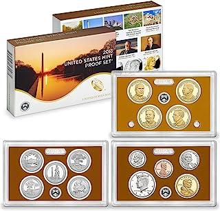2013 S U.S. Mint 14 coin Clad Proof Set In OGP Proof
