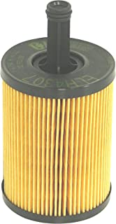 Filtro De Aceite Mecafilter ELH4240