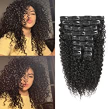 3b 3c hair clip ins