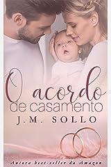O Acordo de Casamento eBook Kindle