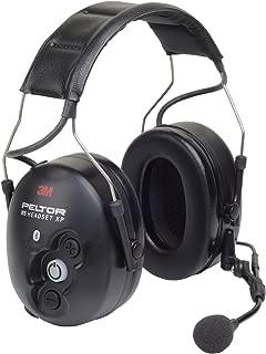 3M Peltor MT53H7AWS5 WS Headband Headset XP