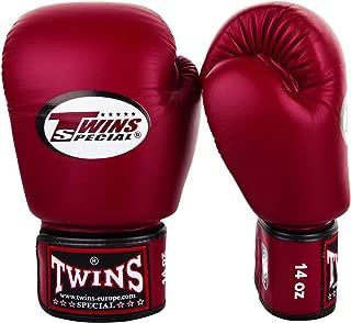 Fairtex Muay Thai Kick Gants de Boxe Falcon Dor/é Bgv1/Taille 8/10/12/14/16/510,3/Gram