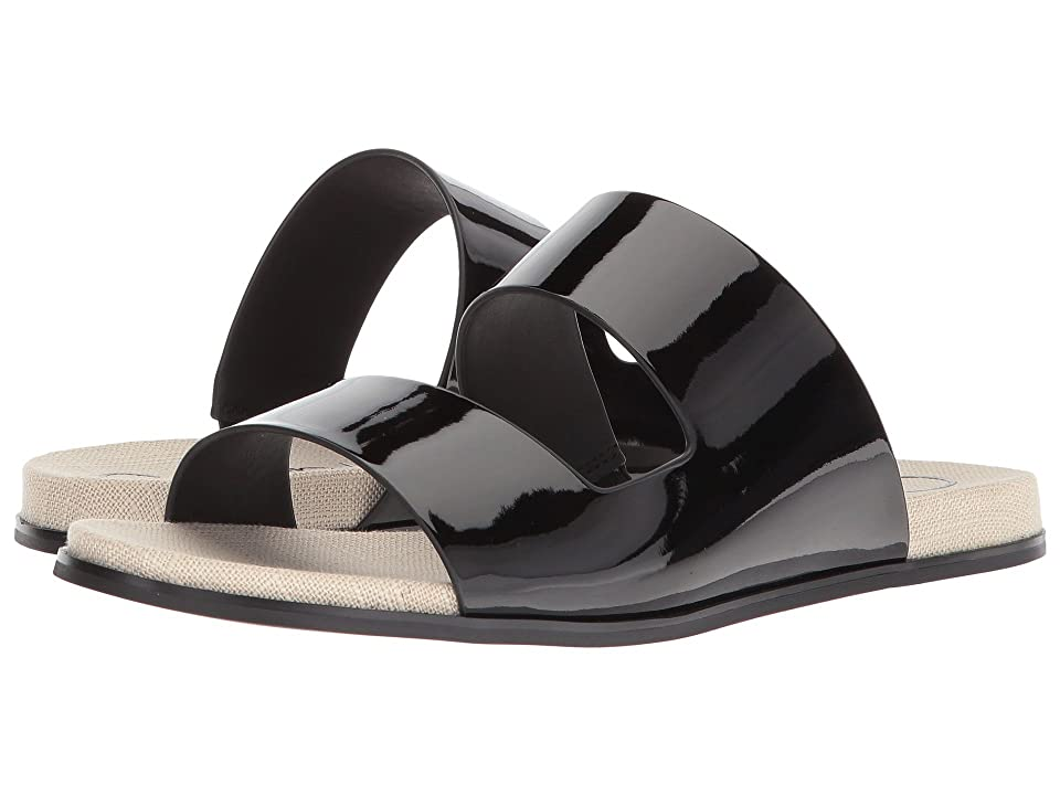 Calvin Klein Posey Slide (Black) Women