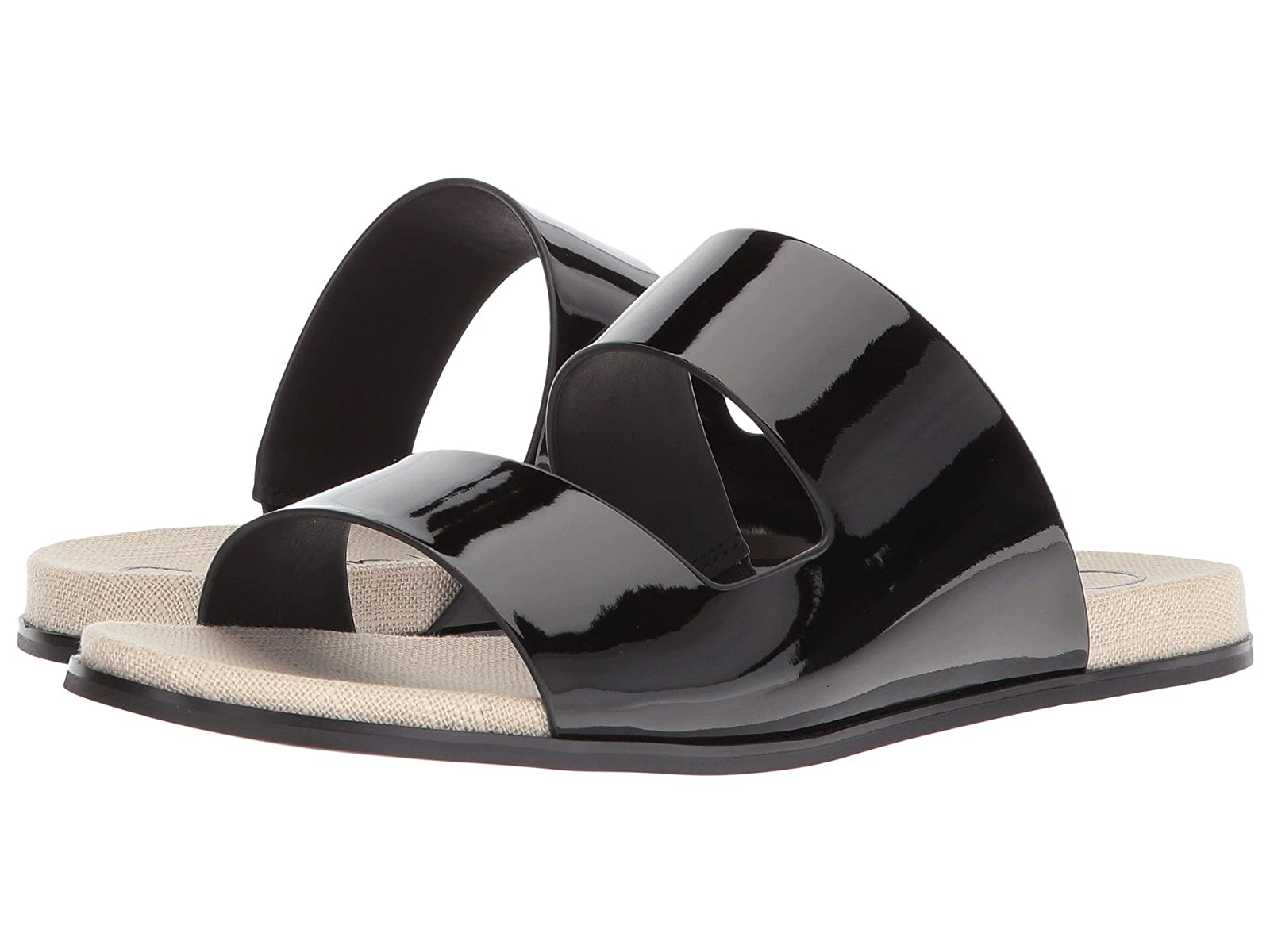 Calvin Klein Posey SlideCheap and distinctive eye-catching shoes