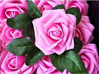 Best diy wedding bouquet fake flowers Reviews