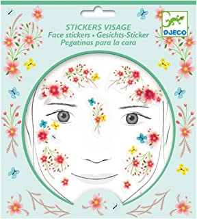 Best djeco face stickers Reviews