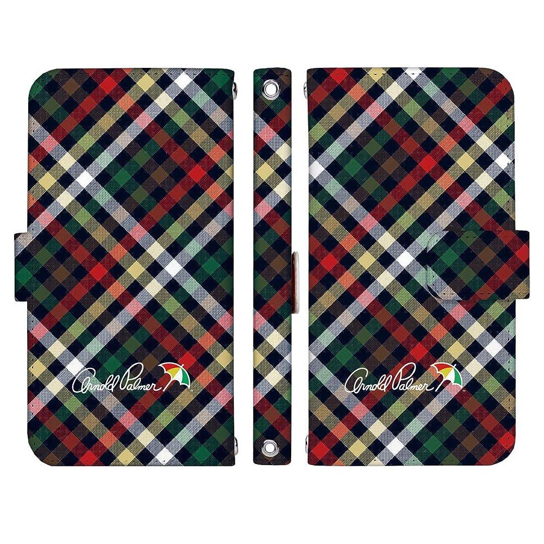 ベンチサンダース爵iPhone8 ケース [デザイン:design.39/マグネットハンドあり] アーノルドパーマー arnold palmer 手帳型 スマホケース カバー アイフォン iphone8
