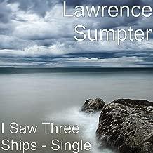I Saw Three Ships - Single