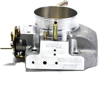 BBK 1547 70mm Throttle Body - High Flow Power Plus Series for Honda/Integra 1.5/1.6L