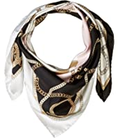 Salvatore Ferragamo - Chains Foulard