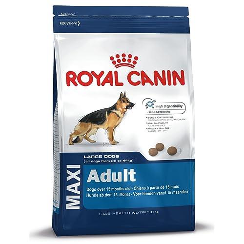 Royal Canin Maxi Adult Nourriture pour Chien 15 kg