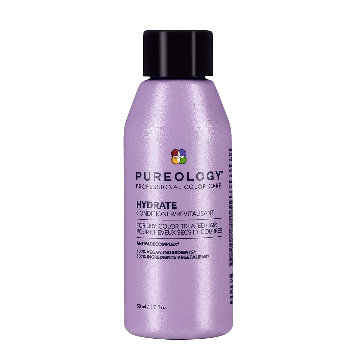 Pureology Hydrate Conditioner For Mo Max Long-awaited 72% OFF Dry Hair Color-Treated