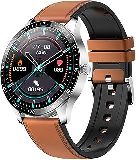 Smart Watch, S80 dla IOS Android, męska damska Smartwatch SmartWatch Fitness Tracker Monitorowanie Snu Multi-Sport Wodoodp...