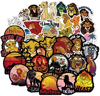 Best lion stickers for bike Reviews