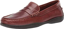 0d12d2f90da Johnston   Murphy Ainsworth Penny Loafer at Zappos.com