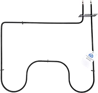 maytag oven lower heating element